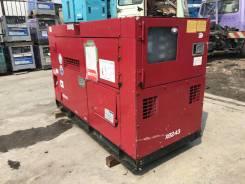 Дизель-генераторы. 4 009куб. см.