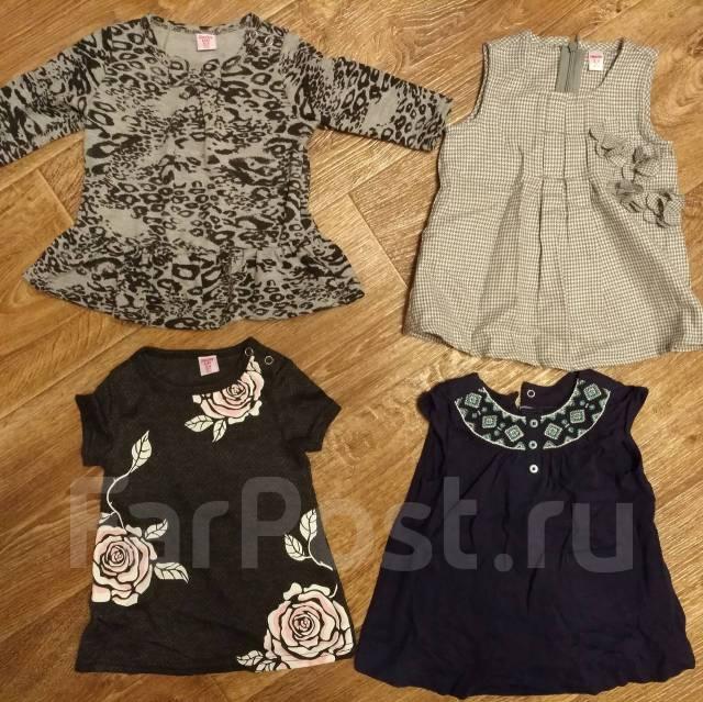 a7a0d81a647 Платья на малышку - Детская одежда во Владивостоке