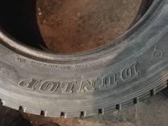 Dunlop Grandtrek SJ5. Всесезонные, износ: 80%, 4 шт