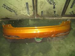 Бампер задний Audi Q3 2012> (После 2014 ГОДА 8U0807385C 8U0807067EGRU)