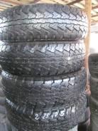 Bridgestone Dueler A/T. Всесезонные, 2002 год, 10%, 4 шт