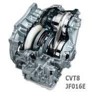 Вариатор. Nissan: Teana, X-Trail, Altima, Murano, Rogue Двигатели: QR25, QR25DE, VQ35DE. Под заказ