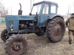 МТЗ 52. Продается Трактор мтз 52