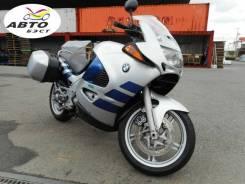 BMW K 1200 RS. 1 200куб. см., исправен, птс, без пробега
