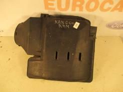 Корпус воздушного фильтра. Renault Kangoo, KC Двигатель K7J