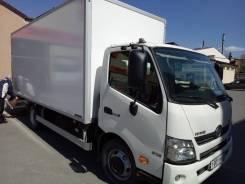 Hino 300. Продается грузовик , 4 000куб. см., 5 000кг.