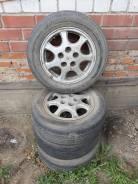 Колеса марк 2 Bridgestone
