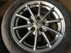 """Honda. 7.0x17"""", 5x114.30, ET55, ЦО 63,0мм. Под заказ"""