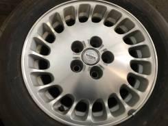 "Nissan. 7.0x16"", 5x114.30, ET40, ЦО 70,0мм. Под заказ"