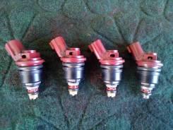 Инжектор. Infiniti Q45, FGY33 Nissan Leopard, JGBY32 Nissan Cima, FGDY32, FGDY33, FGNY32, FGNY33, FGY32, FGY33 Двигатель VH41DE