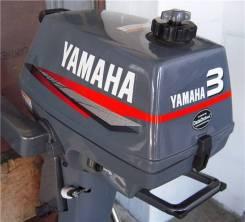 Yamaha. 3,00л.с., 2-тактный, бензиновый, нога S (381 мм), 2018 год год