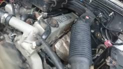 Двигатель в сборе. Nissan Safari Двигатели: TD42, TD42T