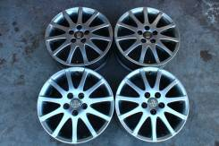 Toyota. 7.0/7.5x17, 5x114.30, ET50/55, ЦО 60,1мм.