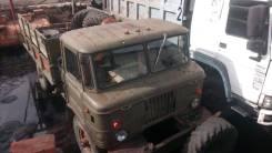 ГАЗ 66. Продам , 4 250куб. см., 3 500кг., 4x4