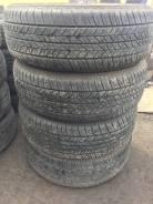 Dunlop Grandtrek ST20. Летние, 10%, 4 шт