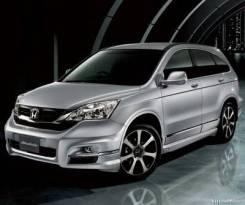 Дуги багажника. Honda CR-V