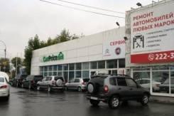 Автосалон с земельным участком, 686 м?. Проспект Космонавтов 5б, р-н Район: 1, 686,0кв.м.