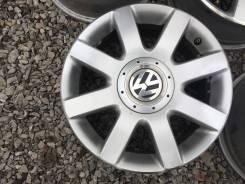 Volkswagen. 6.5x16, 5x112.00, ET50