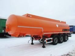 Rigual. 31 m3, 5.100kg, 2012г, топливная цистерна, 5 100кг.