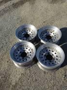 Centerline Wheels. 7.0x15, 6x139.70. Под заказ