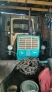 ЮМЗ 6АЛ. Продам трактор ЮМЗ, 60 л.с.