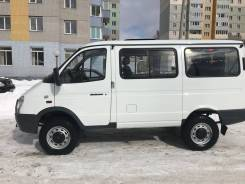 ГАЗ 2217 Баргузин. Продается соболь, 2 890куб. см., 7 мест