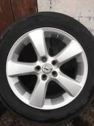 """Оригинальные колёса Lexus R18. 7.0x18"""" 5x114.30 ET35"""
