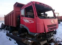 FAW CA3252. Faw 3252 (рама, птс, кузов, кабина и пр. ), 8 600куб. см., 25 000кг., 6x4. Под заказ
