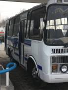 ПАЗ 32051. Автобус, 4 690куб. см., 23 места