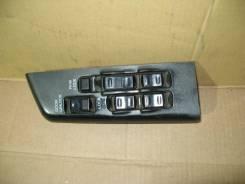Блок управления стеклоподъемниками. Nissan Bluebird, U11 Двигатель CA18E
