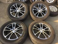 CEC Wheels. 8.5x20, 5x114.30, ET45, ЦО 73,0мм.
