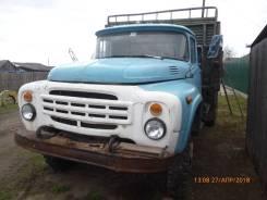 ЗИЛ 130. Продам грузовик зил самосвал, 6 000куб. см., 10 000кг.