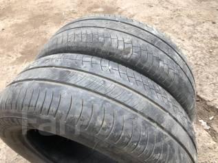 Michelin. Летние, износ: 50%, 2 шт