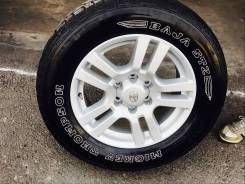 """Продам колёса. x18"""" 6x139.70"""
