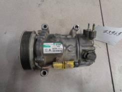 Компрессор системы кондиционирования Citroen C4 2005-2011 Citroen C4