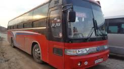 Kia Granbird. Продам надежный автобус, 17 000куб. см., 46 мест