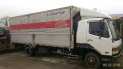 Mitsubishi Fuso. Продается грузовик митсубиши фусо, 6 900куб. см., 5 000кг., 6x4