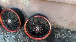 "Big Way Explode RBM. 6.0x16"", 4x100.00, ET40"