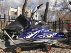 Yamaha SuperJet. Год: 2011 год