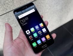 Xiaomi Mi6. Б/у, 128 Гб, Черный, 4G LTE, Dual-SIM
