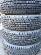 Bridgestone Blizzak. Всесезонные, 2017 год, без износа, 4 шт