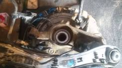 Ступица. Mercedes-Benz M-Class, W164 Двигатели: M276DE35, M272DE35