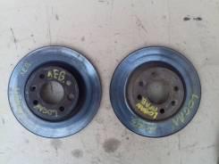 Диск тормозной. Renault Logan, LS0G, LS12, LS0G/LS12