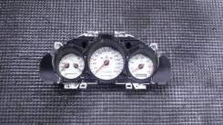 Панель приборов. Mercedes-Benz SLK-Class, R170 Двигатели: M111E20ML, M111E23ML