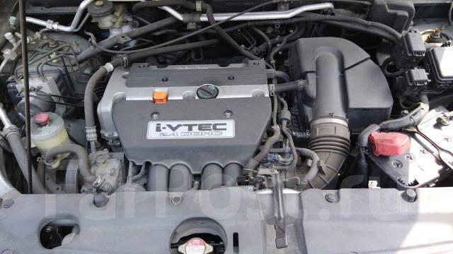 Крепление двери багажника. Honda CR-V, RD7, RD6 Двигатели: K24A, K24A1, K24W, K24Z1, K24Z4, K24Z7