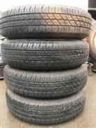 Bridgestone Dueler H/T. Грязь AT, 2013 год, 5%, 4 шт