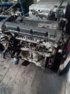 Двигатель в сборе. Hyundai Sonata Двигатель G4GC