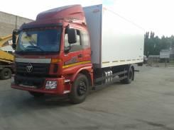Foton Auman. Продам Новый грузовик с изотермическим фургоном г/п 10т, 3 800куб. см., 10 000кг.