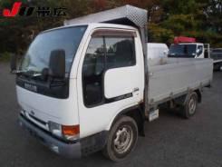 Nissan Atlas. Продаётся бортовой 4WD QD32 без пробега по России!, 3 200куб. см., 1 500кг.