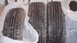 Bridgestone Dueler H/P Sport. Летние, 2011 год, износ: 70%, 4 шт